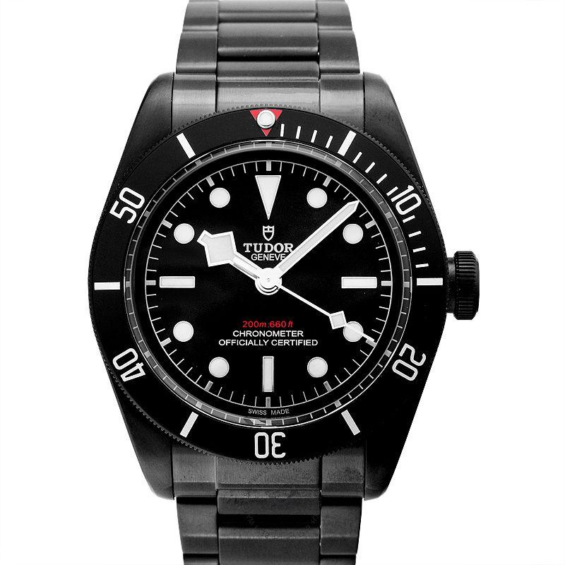 帝舵錶 Heritage Black Bay腕錶系列 79230DK-0005