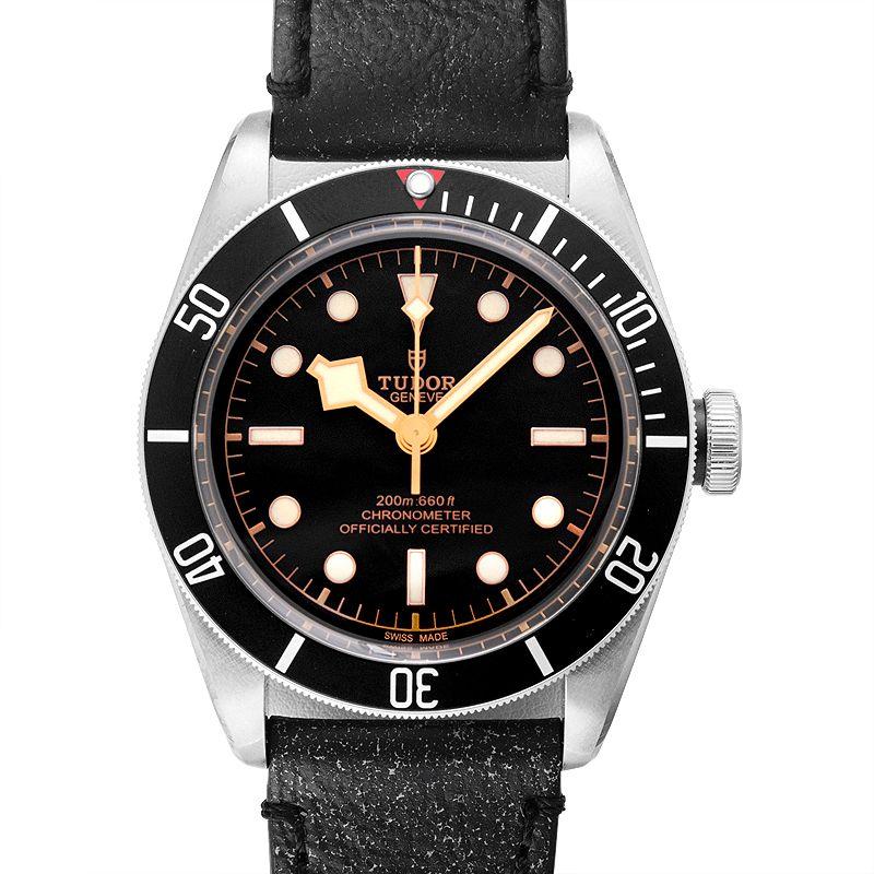 帝舵錶 Heritage Black Bay腕錶系列 79230N-0001