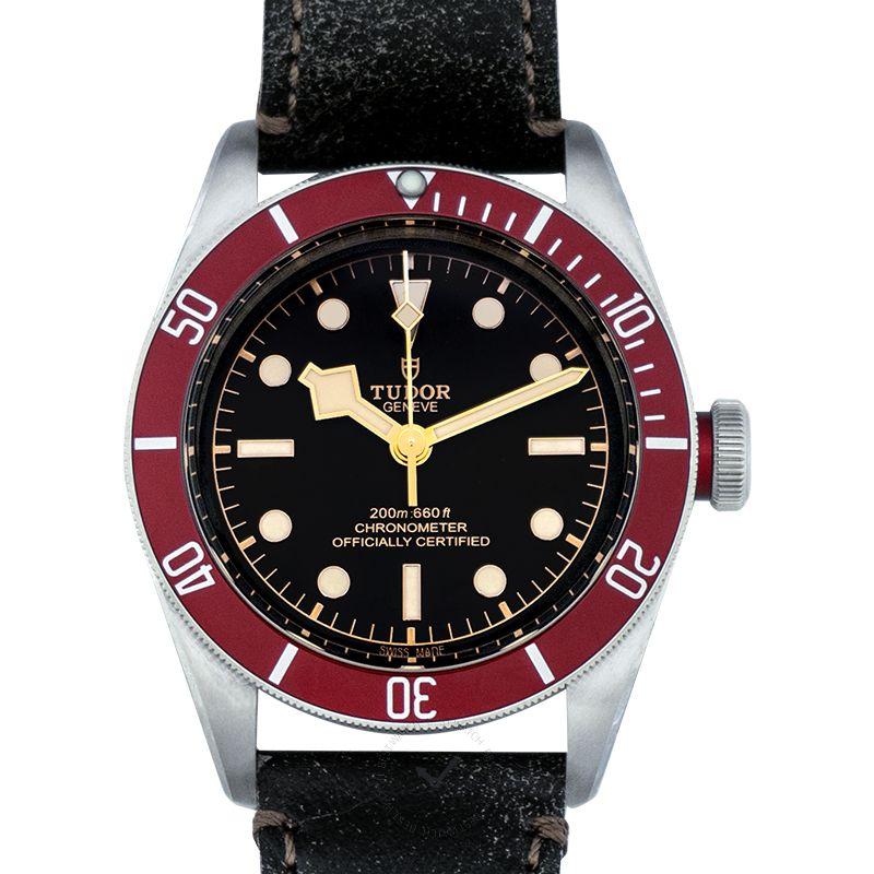 帝舵錶 Heritage Black Bay腕錶系列 79230R-0005