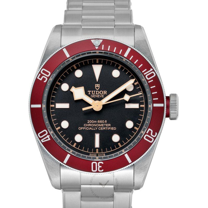 帝舵錶 Heritage Black Bay腕錶系列 79230R-0012