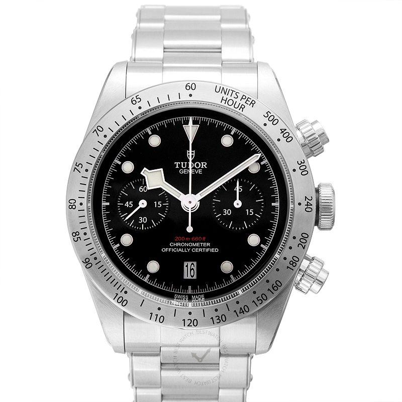 帝舵錶 Heritage Black Bay腕錶系列 79350-0001