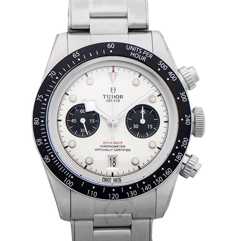 帝舵錶 Heritage Black Bay腕錶系列 79360N-0002