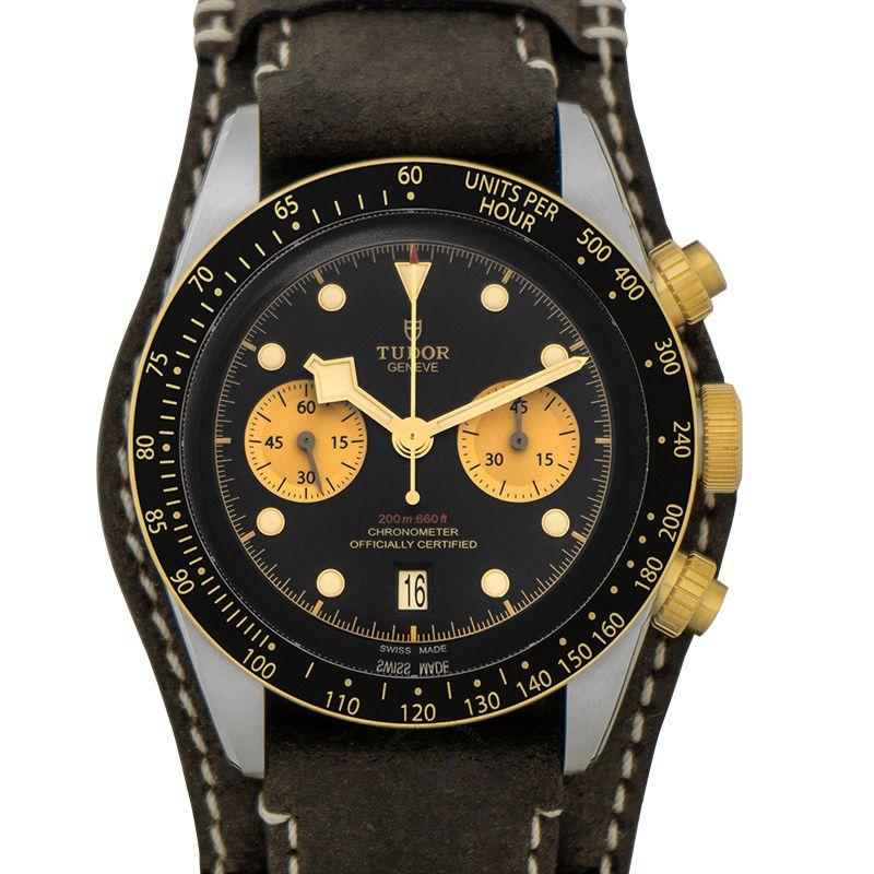 帝舵錶 Heritage Black Bay腕錶系列 79363N-0002