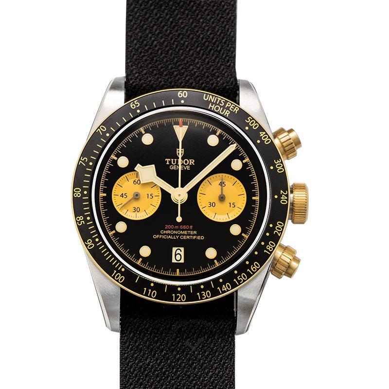 帝舵錶 Heritage Black Bay腕錶系列 79363N-0003