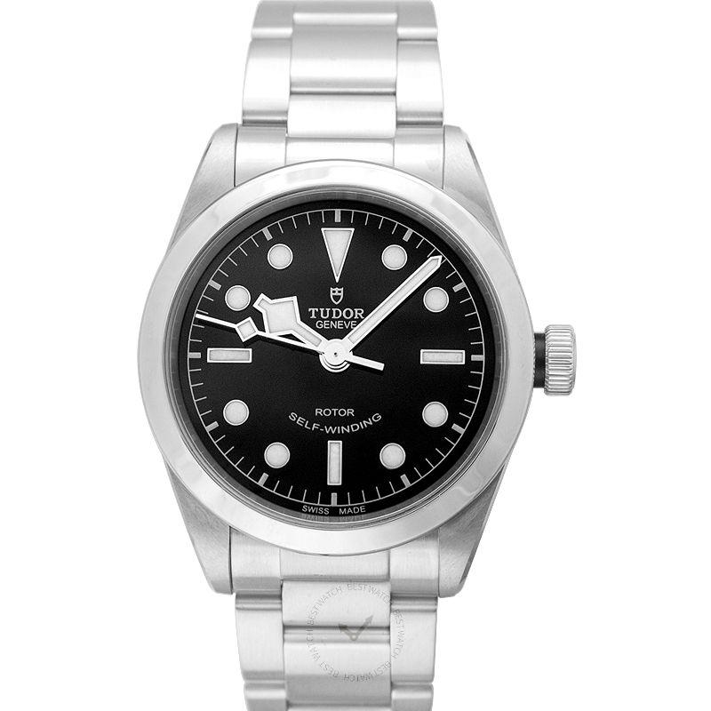 帝舵錶 Heritage Black Bay腕錶系列 79500-0001