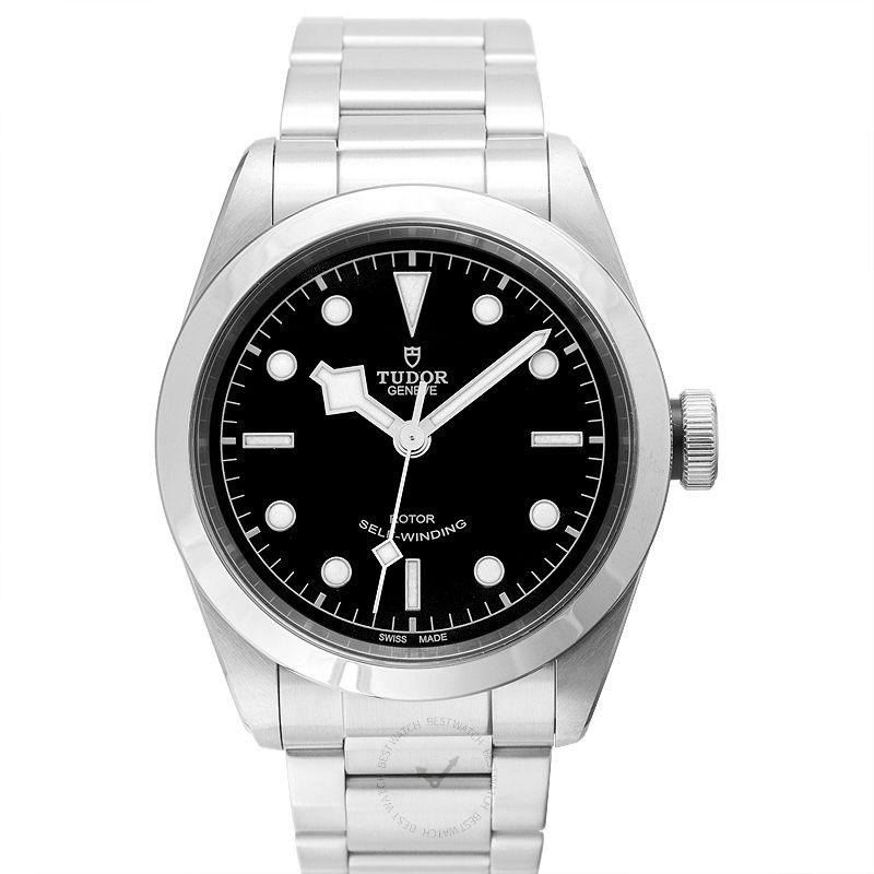 帝舵錶 Heritage Black Bay腕錶系列 79540-0001