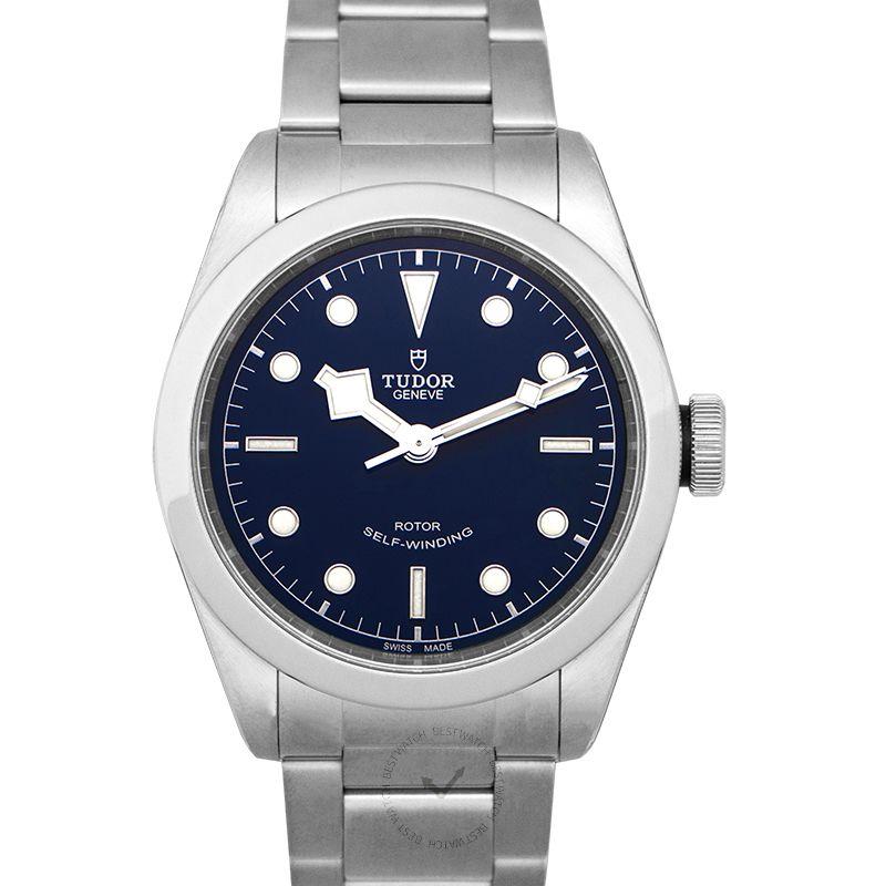 帝舵錶 Heritage Black Bay腕錶系列 79540-0004