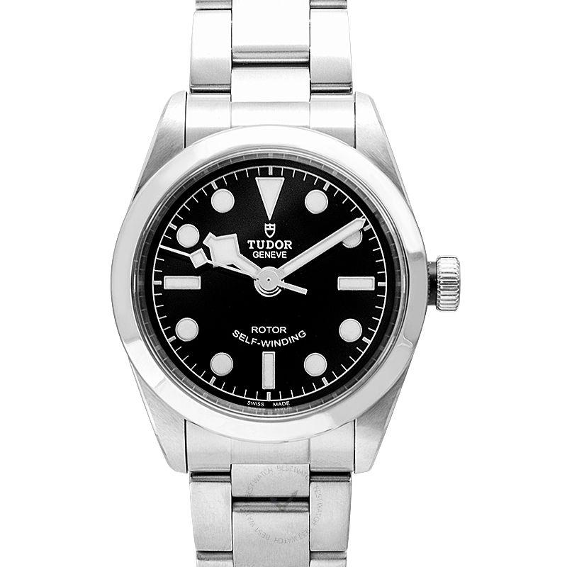 帝舵錶 Heritage Black Bay腕錶系列 79580-0001