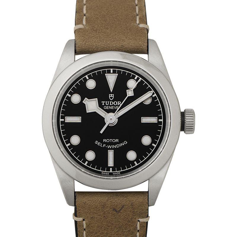 帝舵錶 Heritage Black Bay腕錶系列 79580-0002