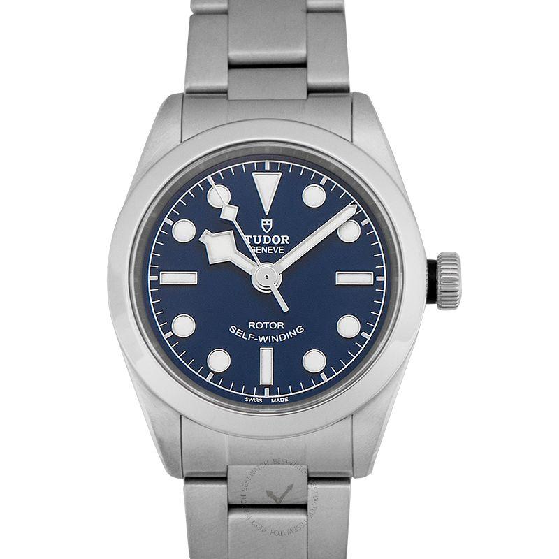 帝舵錶 Heritage Black Bay腕錶系列 79580-0003