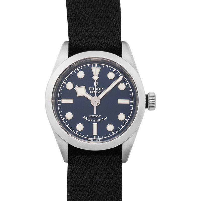 帝舵錶 Heritage Black Bay腕錶系列 79580-0006