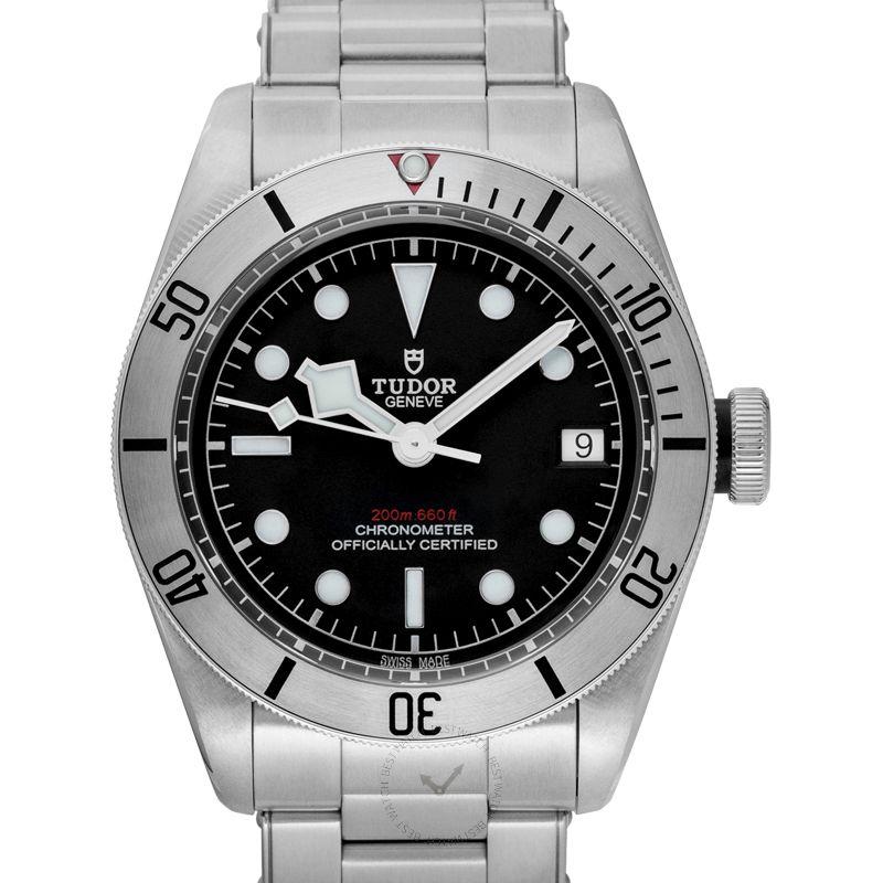 帝舵錶 Heritage Black Bay腕錶系列 79730-0006
