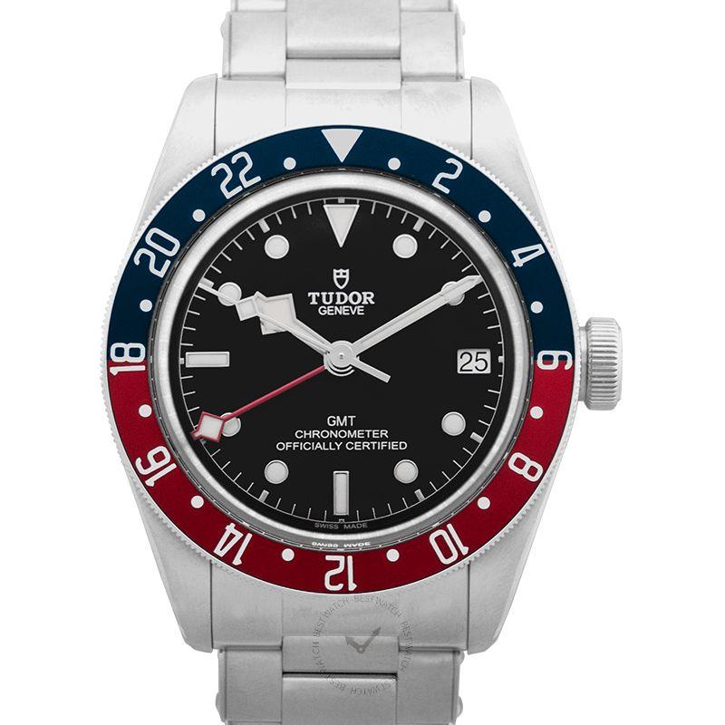 帝舵錶 Heritage Black Bay腕錶系列 79830RB-0001