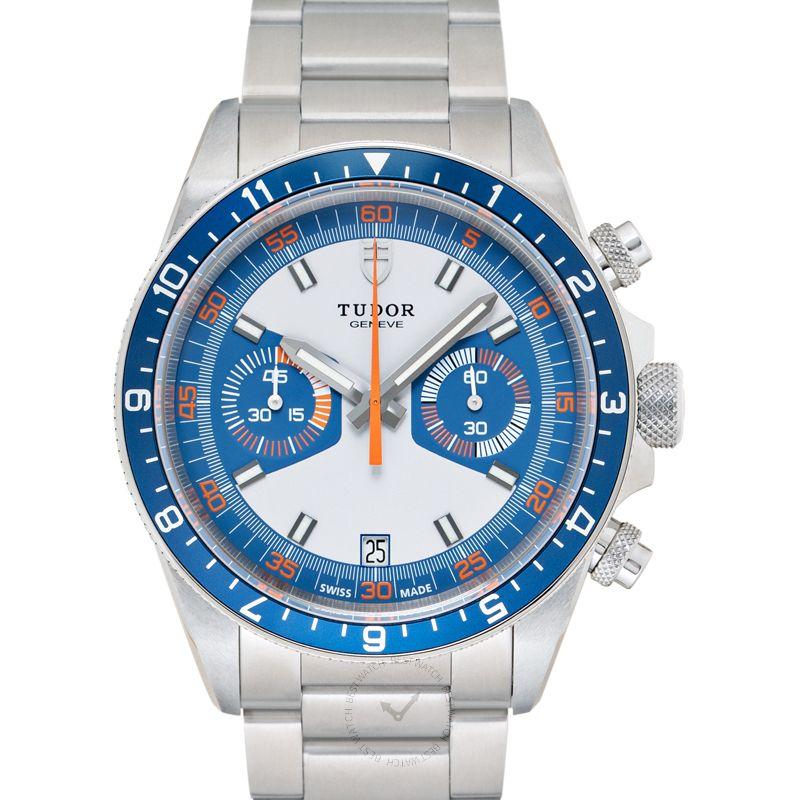 帝舵錶 Heritage Chrono腕錶系列 70330B-0004