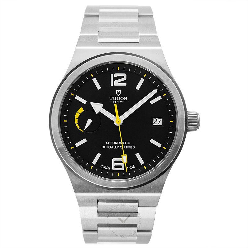 帝舵錶 North Flag腕錶系列 91210N-0001