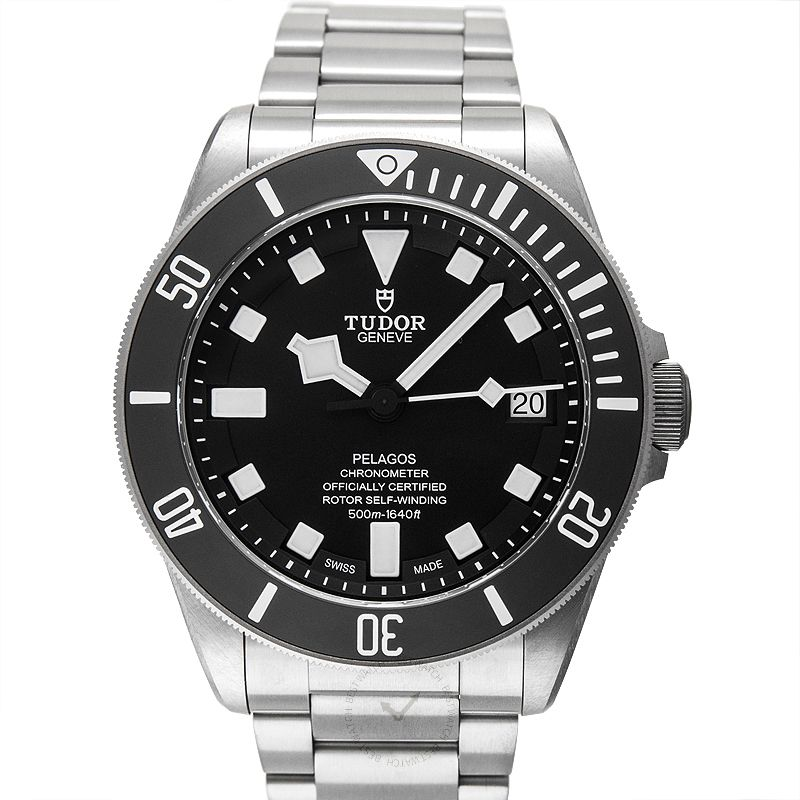帝舵錶 Pelagos腕錶系列 25600TN-0001