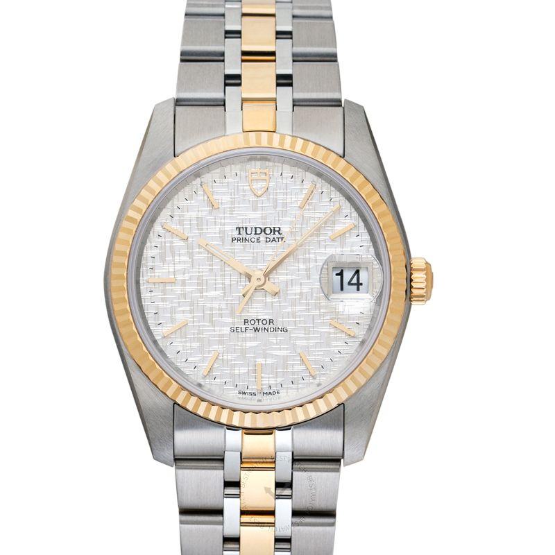 帝舵錶 Prince Date Day腕錶系列 74033-0018