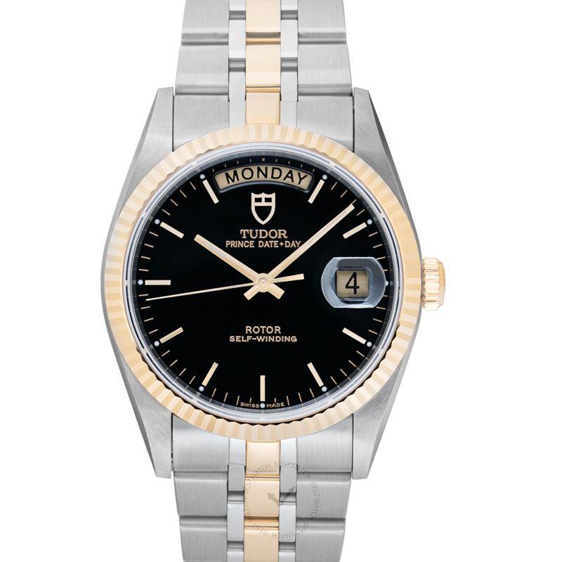 帝舵錶 Prince Date Day腕錶系列 76213-0010