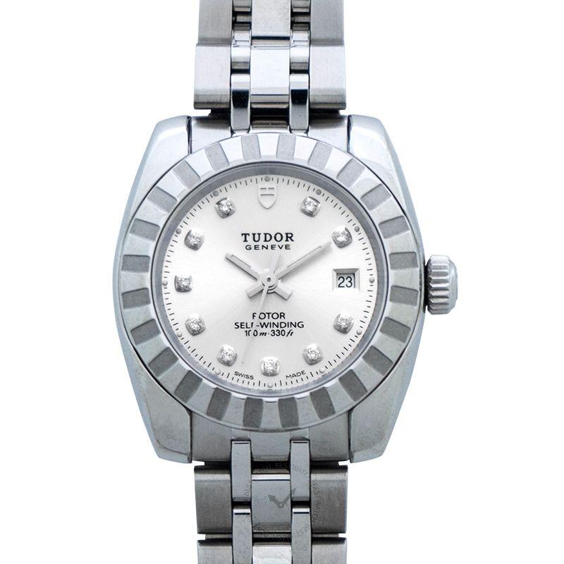 帝舵錶 Tudor Classic腕錶系列 22010-0009