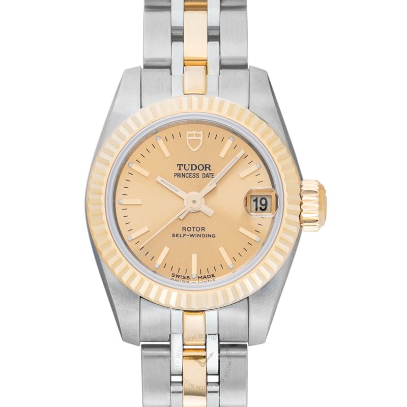 帝舵錶 Tudor Princess Date 92513-0001