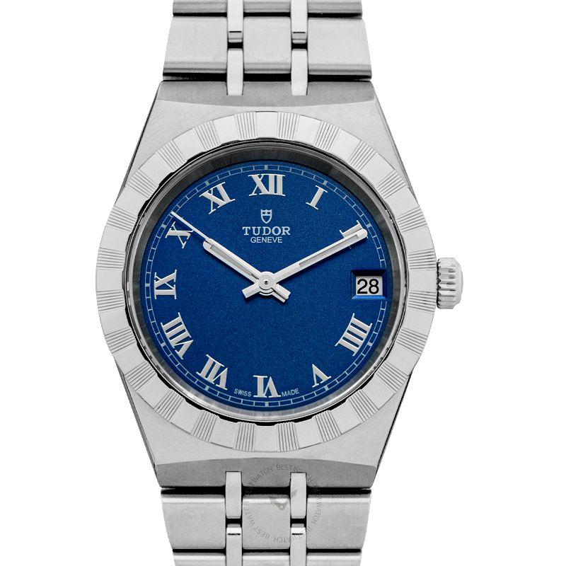 帝舵錶 Tudor Royal 28400-0006