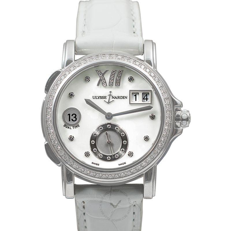 雅典錶 Classico腕錶系列 243-22B/391