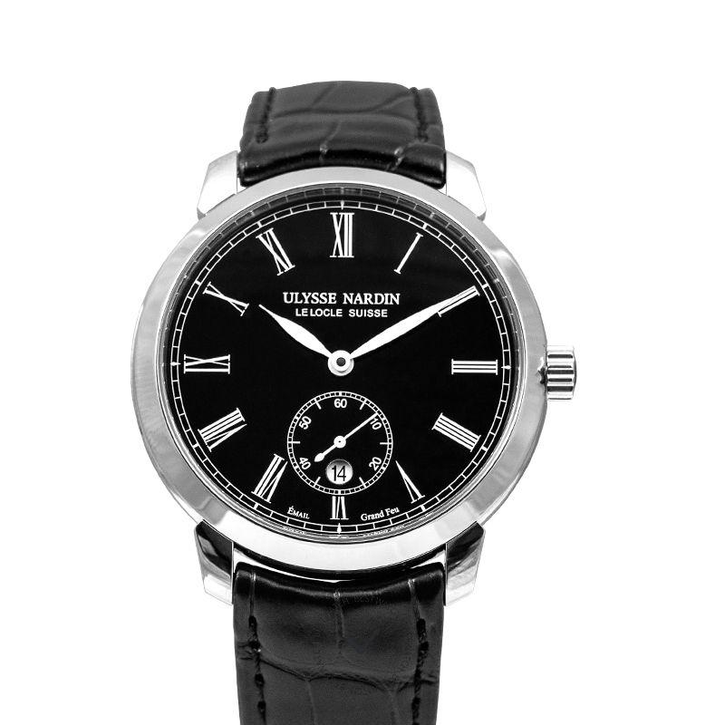 雅典錶 鎏金系列 3203-136-2/E2