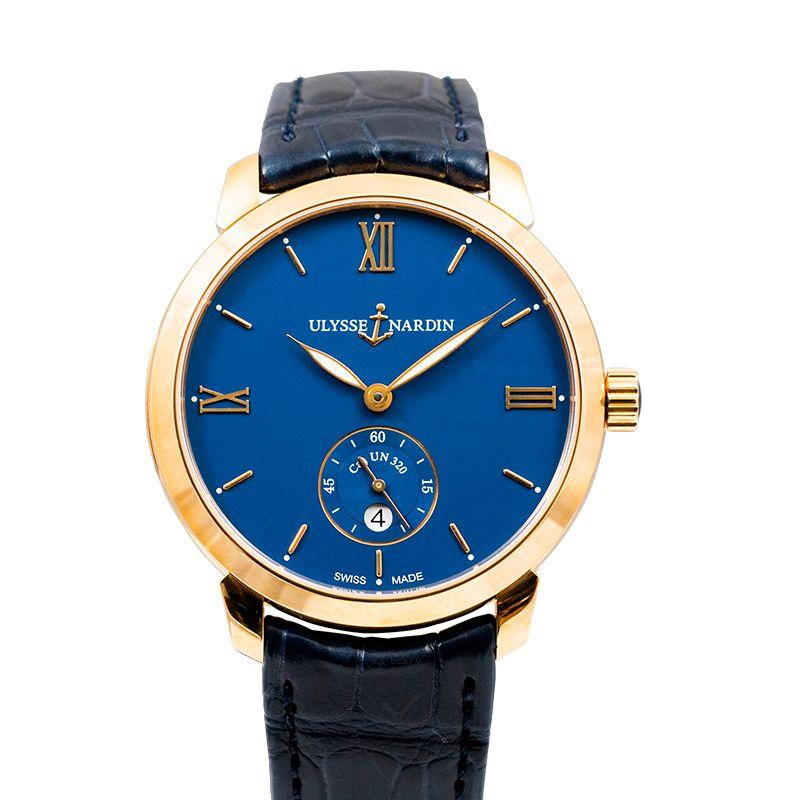 雅典錶 Classico腕錶系列 3206-136-2/33
