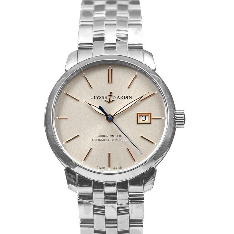 雅典錶 Classico腕錶系列 8153-111-7-90