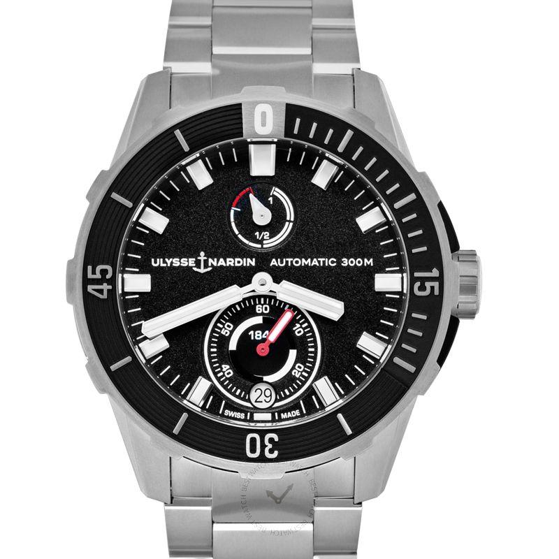 雅典錶 Diver腕錶系列 1183-170-7M/92