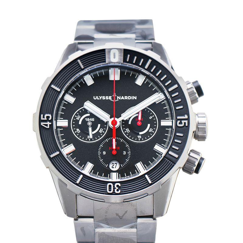 雅典錶 Diver腕錶系列 1503-170-7M/92