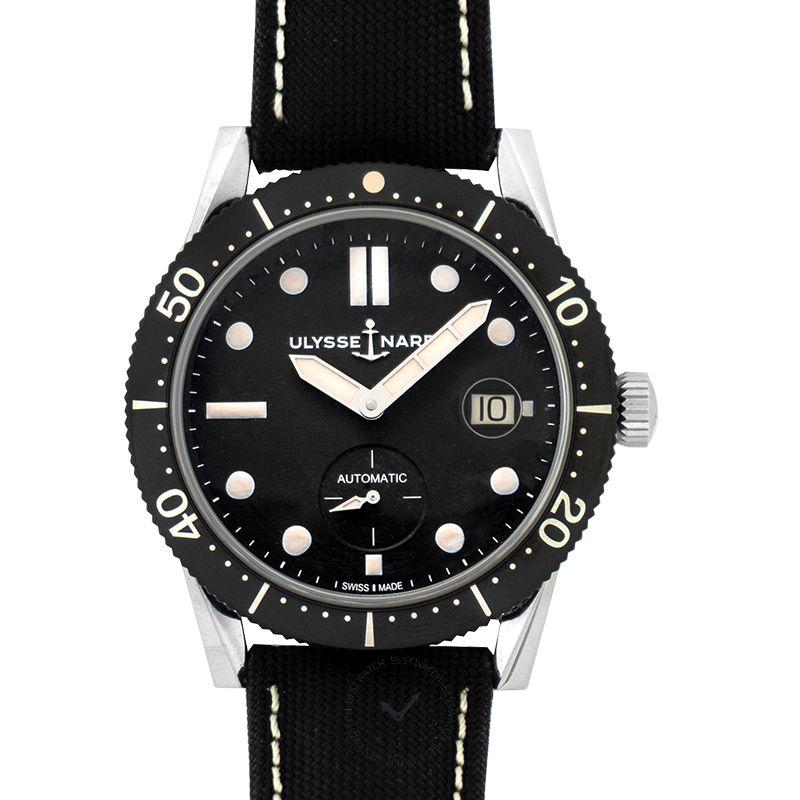 雅典錶 Diver腕錶系列 3203-950