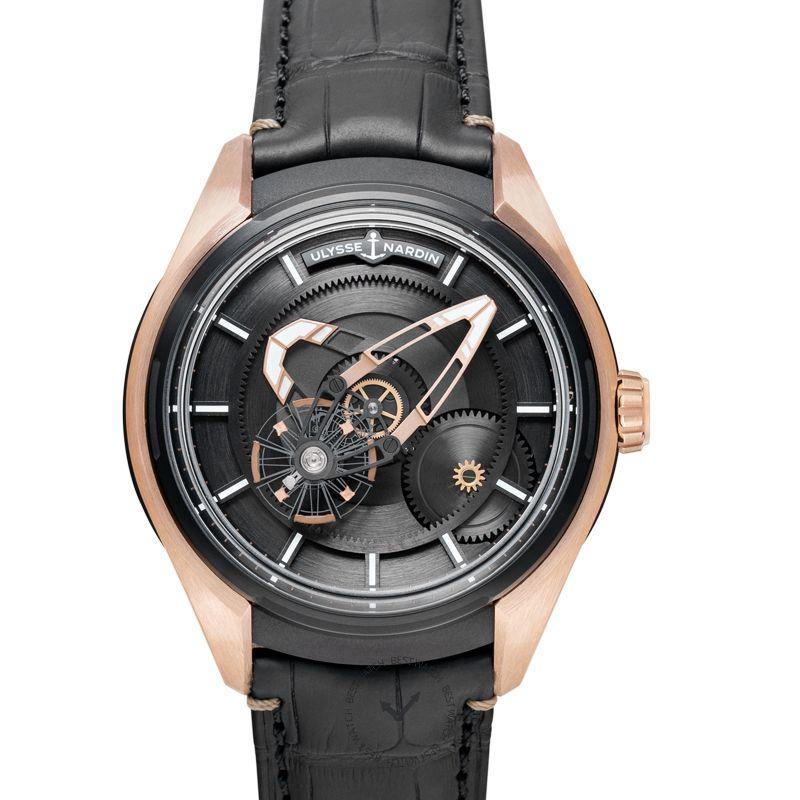 雅典錶 Freak腕錶系列 2305-270/02