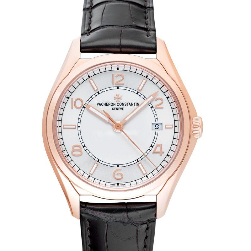 江詩丹頓 Fiftysix腕錶系列 4600E/000R-B441