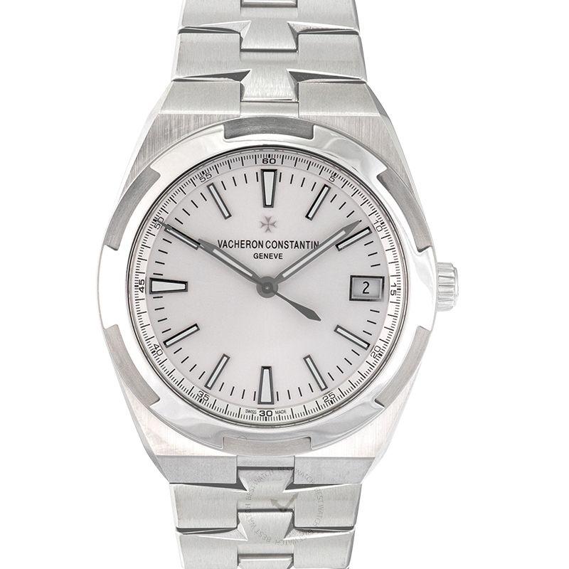 江詩丹頓 Overseas腕錶系列 4500V/110A-B126