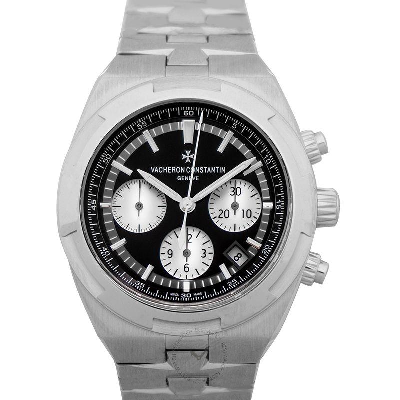 江詩丹頓 Overseas腕錶系列 5500V/110A-B481