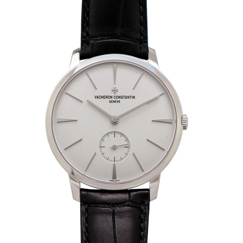 江詩丹頓 Patrimony腕錶系列 1110U/000G-B086