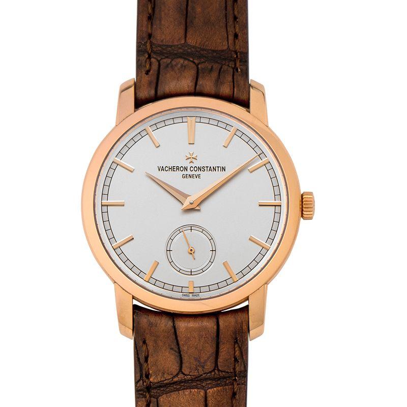 江詩丹頓 Patrimony腕錶系列 82172/000R-9382
