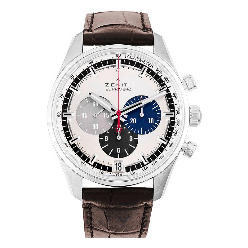 真力時 Chronomaster腕錶系列 03.2040.400/69.C494