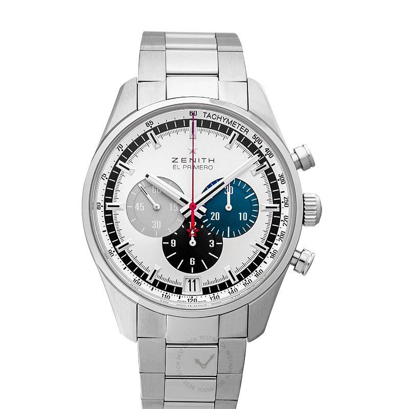 真力時 Chronomaster腕錶系列 03.2040.400/69.M2040