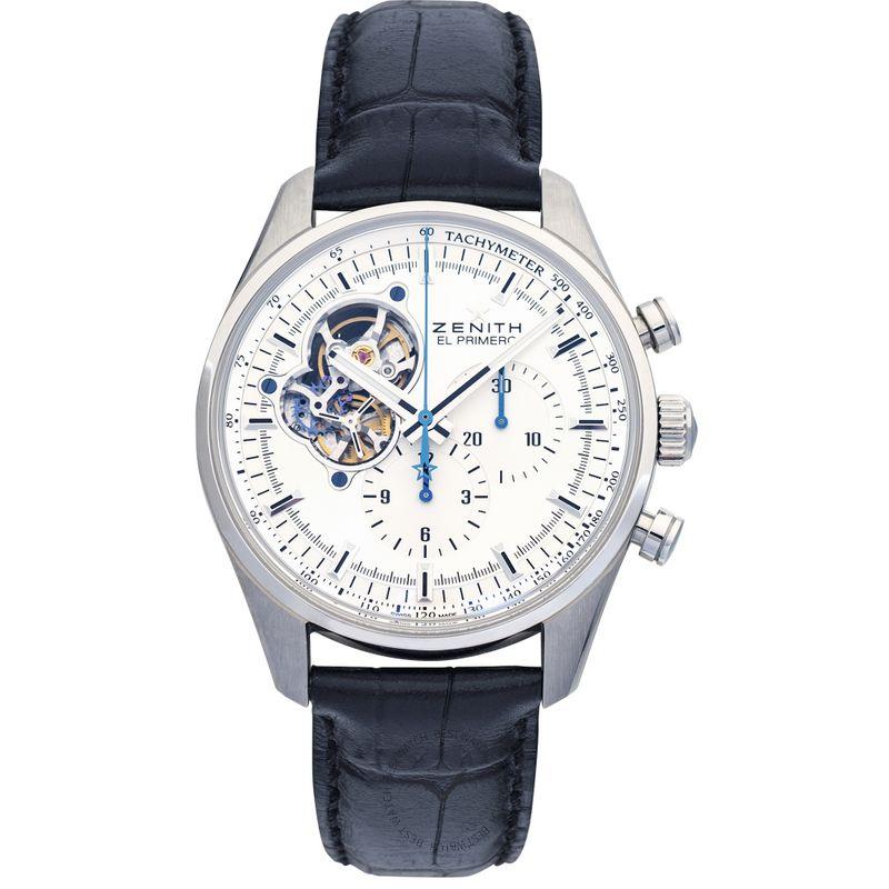 真力時 Chronomaster腕錶系列 03.2040.4061/01.C494