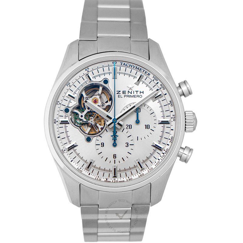 真力時 Chronomaster腕錶系列 03.2040.4061/01.M2040