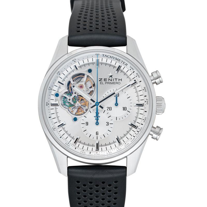 真力時 Chronomaster腕錶系列 03.2040.4061/01.R576