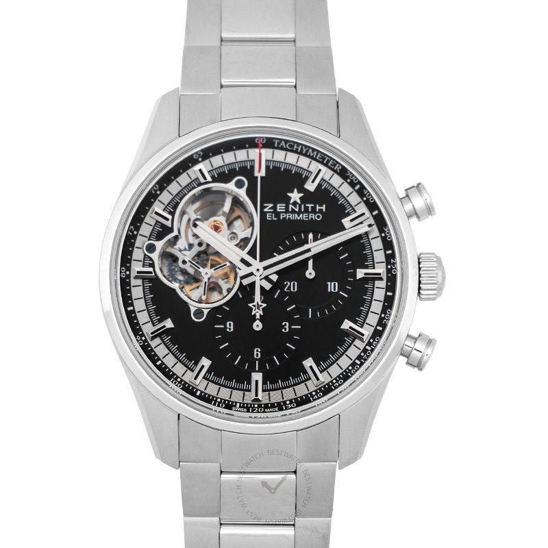 真力時 Chronomaster腕錶系列 03.2040.4061/21.M2040