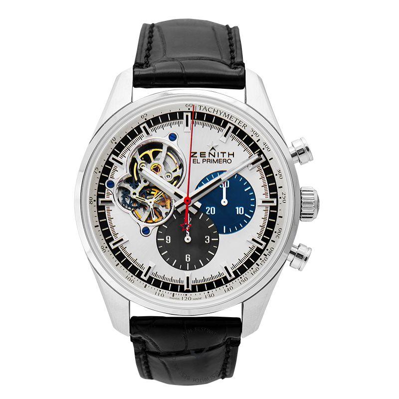 真力時 Chronomaster腕錶系列 03.2040.4061/69.C496