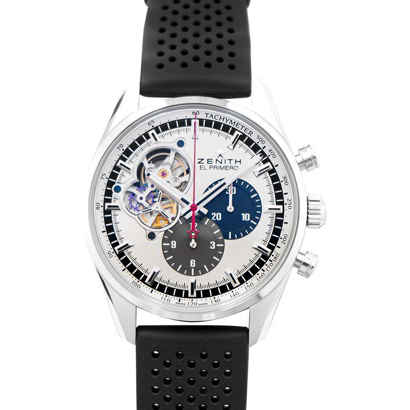 真力時 Chronomaster腕錶系列 03.2040.4061/69.R576