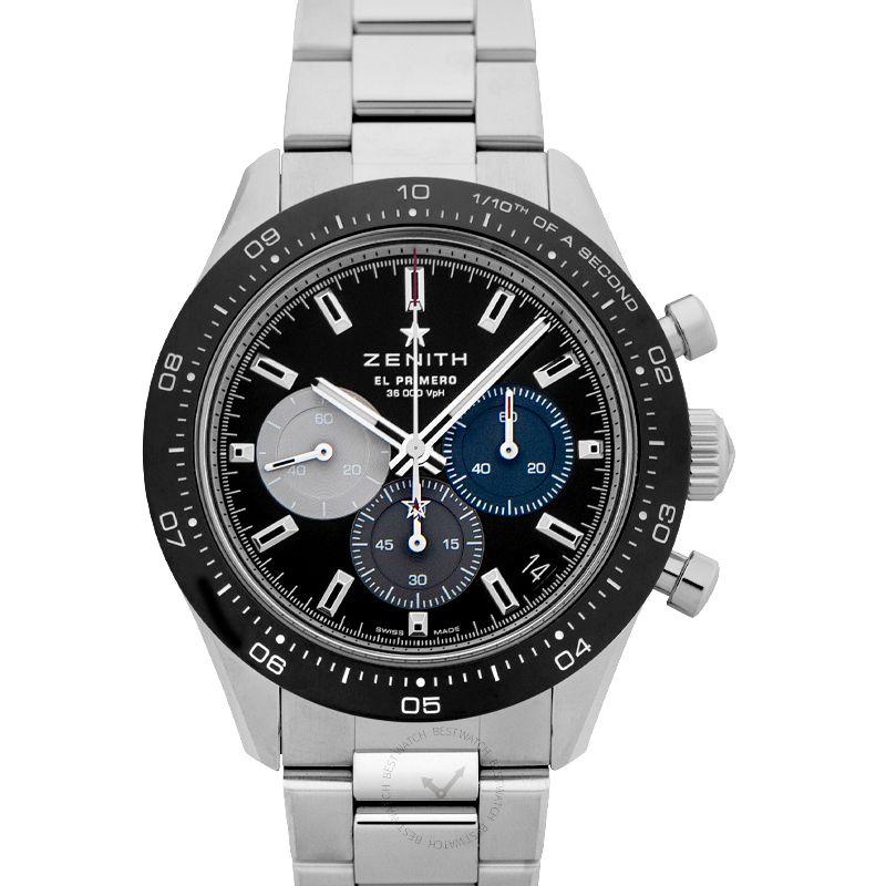 真力時 Chronomaster 旗艦系列 03.3100.3600/21.M3100