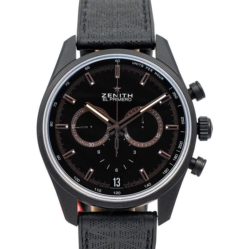 真力時 Chronomaster腕錶系列 24.2042.400/27.R799