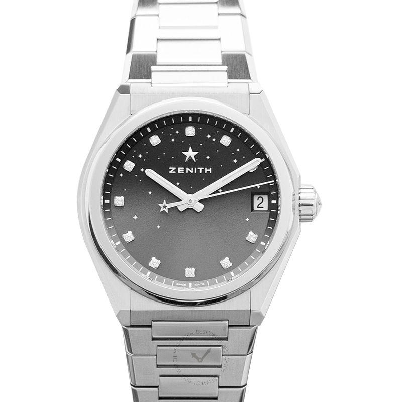 真力時 Defy腕錶系列 03.9200.670/02.MI001