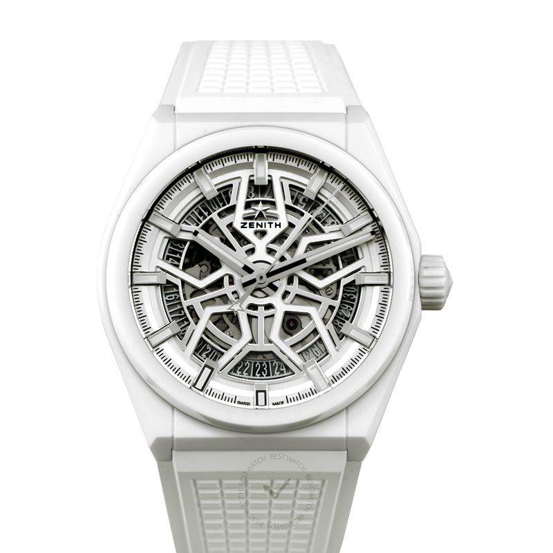 真力時 Defy腕錶系列 49.9002.670/01.R792
